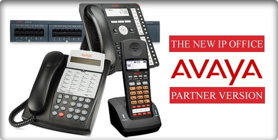 The new avaya ip office partner edition - Avaya ip office server edition ...