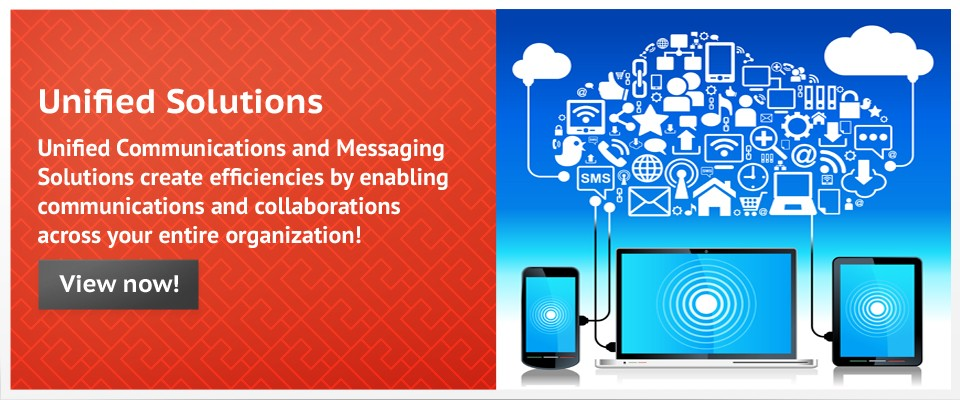 Unified Communications Solutions