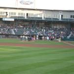 Whaleback VoIP Baseball Event