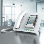 iFusion iPhone Docking Station