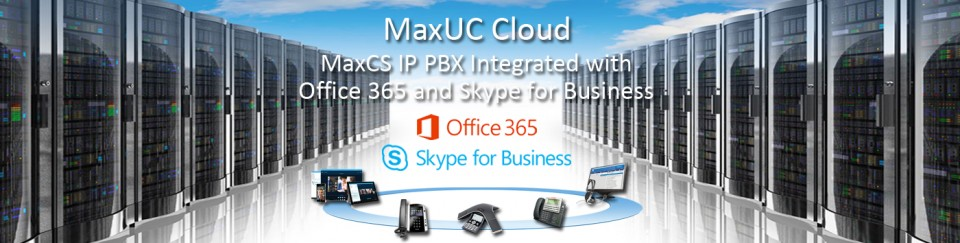 AltiGen Unified Communications with Skype for Business Applications
